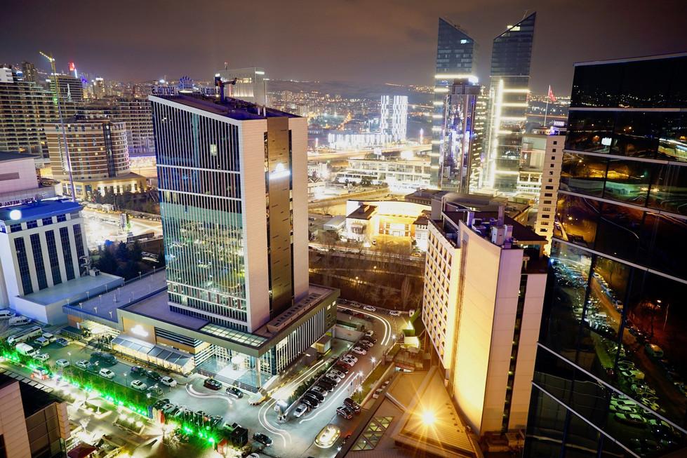 Anadolu Hotels Downtown Ankara