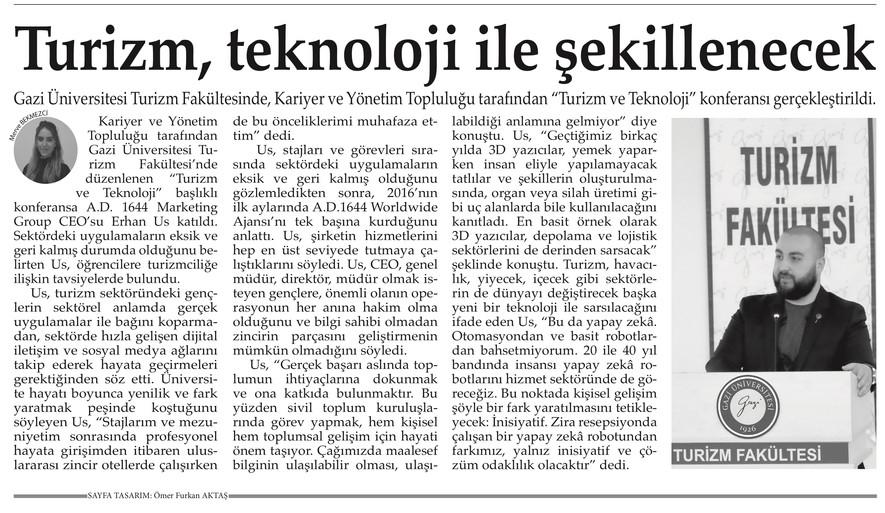 Gazi Gazete