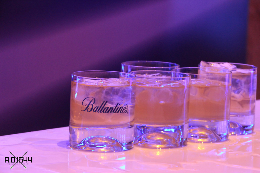 Ballantines Turkey