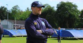 Carrickfergus CC appoint new Club Coach