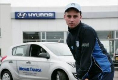 Michael Taiaroa