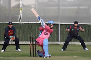 Photo courtesy of CricketEurope