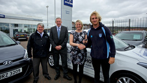 CCC renew partnership with Cannon Motors