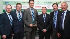 Carrickfergus CC named Club of the Year