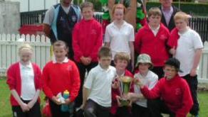 Woodburn win Kwik Cricket Tournament