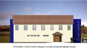 Club Extension Approved