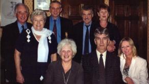 CCC Awards Dinner 2001