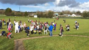 Easter Monday Fun-Day raises more than £3,600
