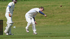 Carrick complete double over Waringstown
