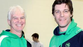 Eagleson reaches coaching summit