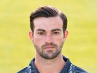 Jeremy Lawlor joins Carrickfergus CC