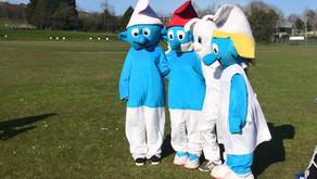 Easter Monday Fun-Day raises £2,476