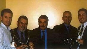 CCC Awards Dinner 2002