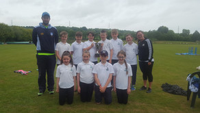 Acorn PS win Kwik Cricket Tournament