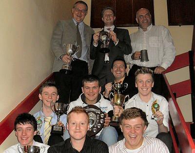 Prize Winners - 2009