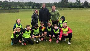 Acorn PS retain CCC Kwik Cricket Title