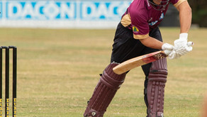 Carrick CC sign Snyman for 2019