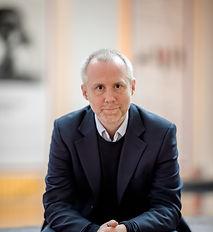 Felix Krämer. Generaldirektor Kunstpalas