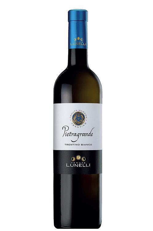 Vino Bianco Pietragrande Tenute Lunelli 2018