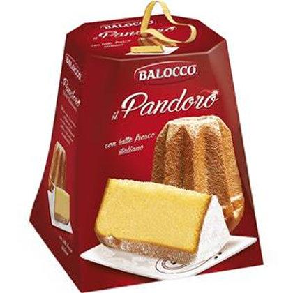 Pandoro Balocco 750g