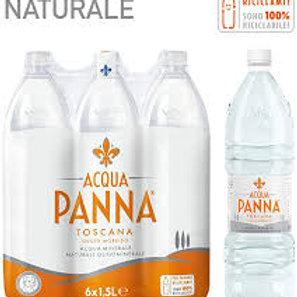 Acqua Panna 1,5 lt.