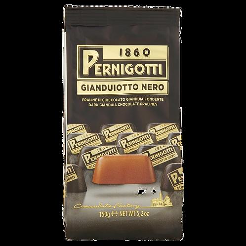 Pernigotti Gianduiotto Nero 150g