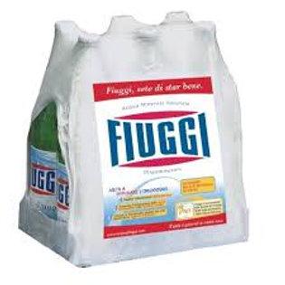Acqua Fiuggi 6x1.lt Vetro