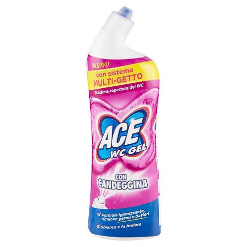 Ace Wc Gel con Candeggina 1 lt.
