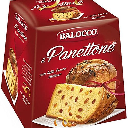 Panettone Balocco Classico 750g