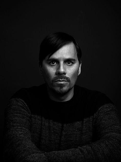 Photo of Philip Escobr Jung