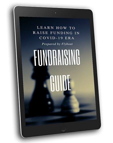 Funding, fundraising, VC, Investor, startup, pitch deck