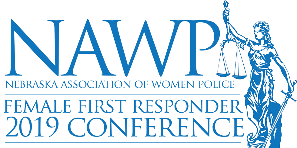 2019 Female First Responders Conference