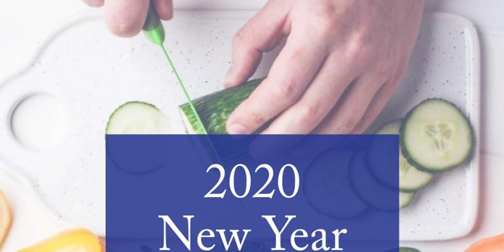 2020 Wellness Challenge