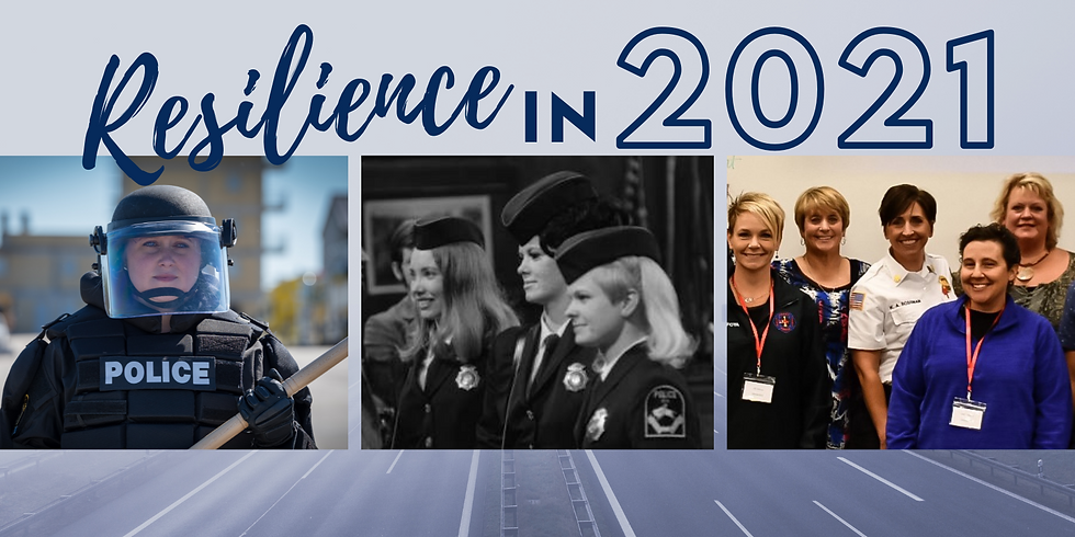 2021 Female First Responders Conference
