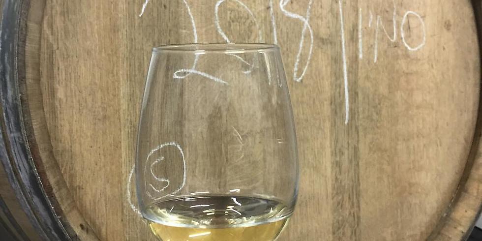 ערב טעימות יין