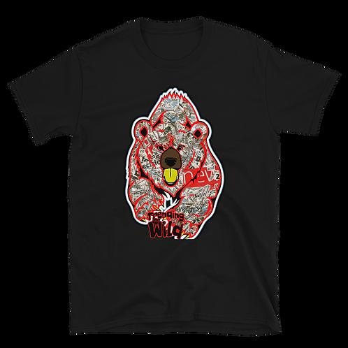 TW Grizzly Bear Logo Unisex T-Shirt