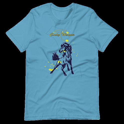 CW Stallion HB2 SS T-Shirt