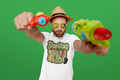t-shirt-mockup-of-a-man-trending Wild gu