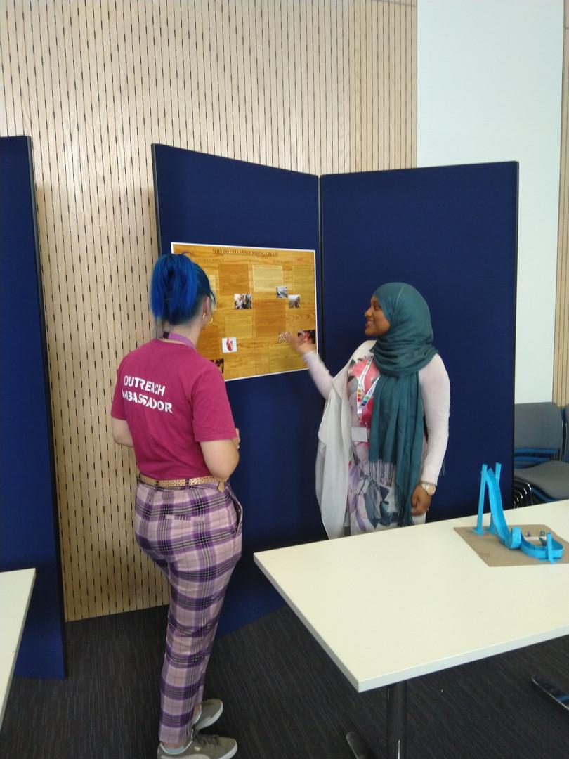ChemSparks Presentations 2019