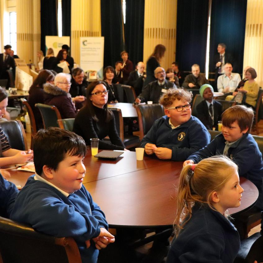 Real Science in Schools Symposium