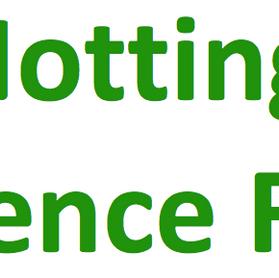 Nottingham Science Fair October 2017