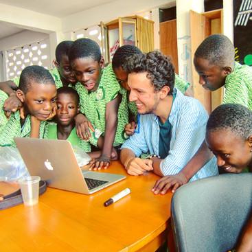 Lab_13 Ghana