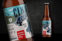 Cinq beer bottle 1600x1067px 03