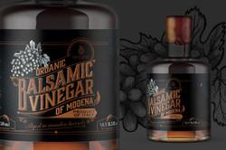 Ancame Balsamic Vinegar bottle 1600x1067px 04