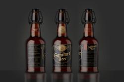 Gammer beer bottle 1600x1067px 01