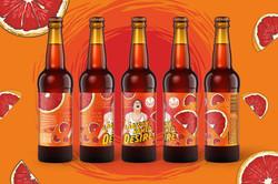 a Saison Named Desire beer bottle 1600x1067px 01