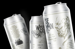 Wise Man beer can 1600x1067px 04