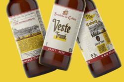 Brauhaus Coburg beer bottle 1600x1067px 02