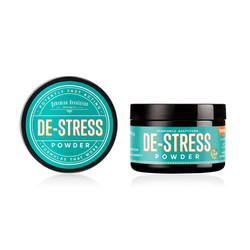 De-Stress powder