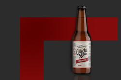 Guschu beer bottle 1600x1067px 01